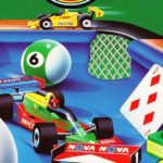 micro machines megadrive