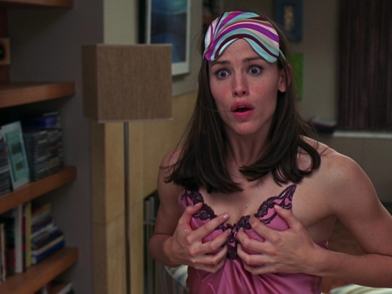 chick flicks 13 going on 30