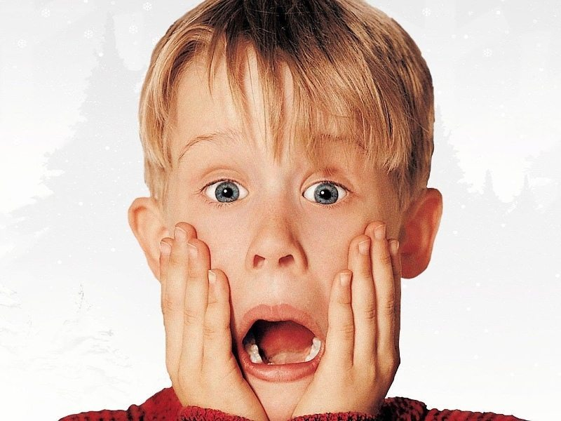 classic christmas movies home alone