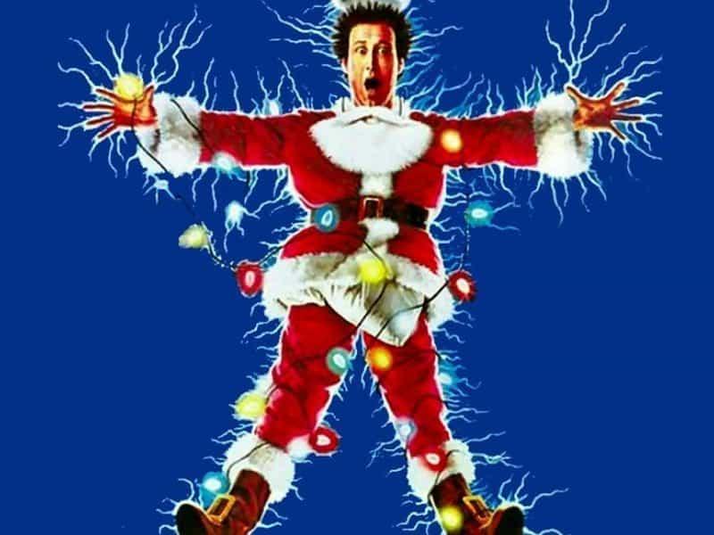 classic christmas movies national lampoons christmas vacation
