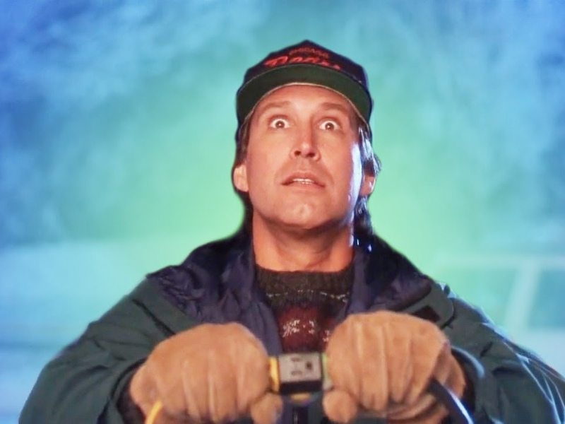 classic christmas movies national lampoons christmas vacation