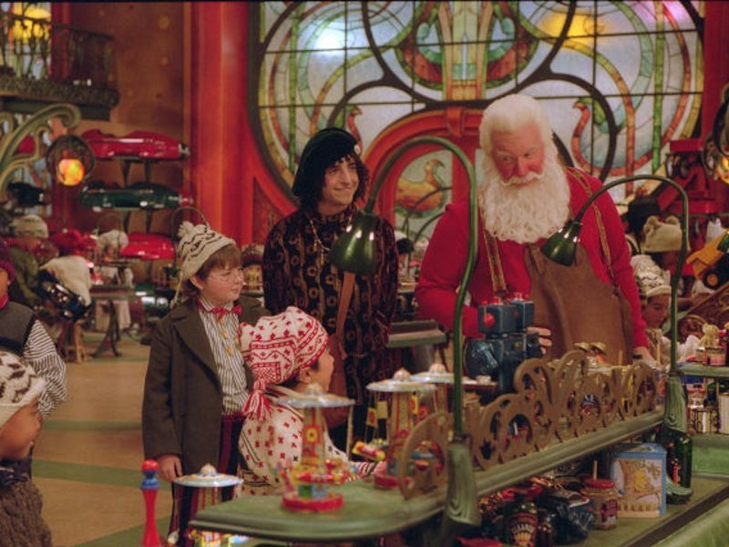 10 Reasons Why The Santa Clause Is A Perfect Xmas Movie