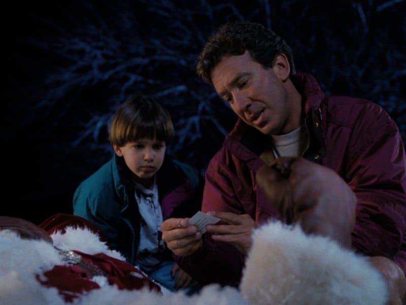 santa clause scott replaces
