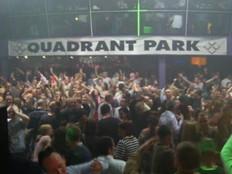 Quandrent Park - Liverpool