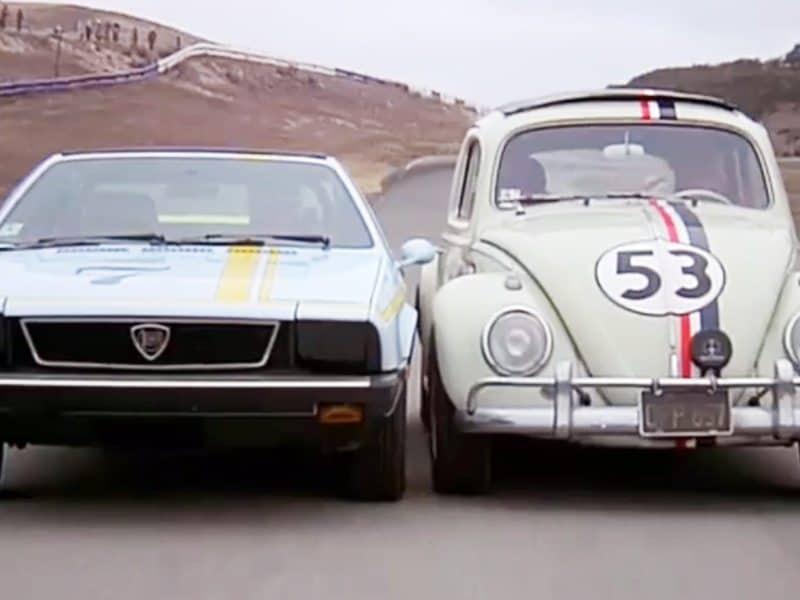 car movies - herbie goes to monte carlo
