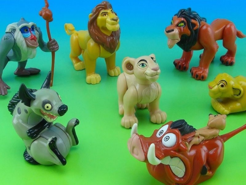 Happy Meal Toys : Everyones favourite s happy meal toys retroheadz
