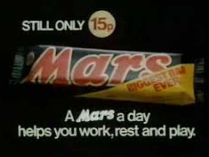 Classic UK TV adverts that will bring back happy memories