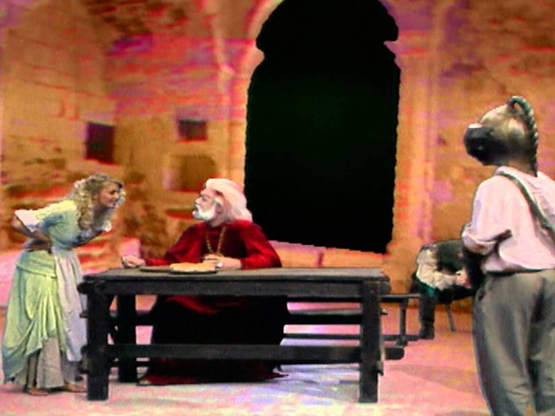 Knightmare The 80s Kids TV Show That Captivated A Generation