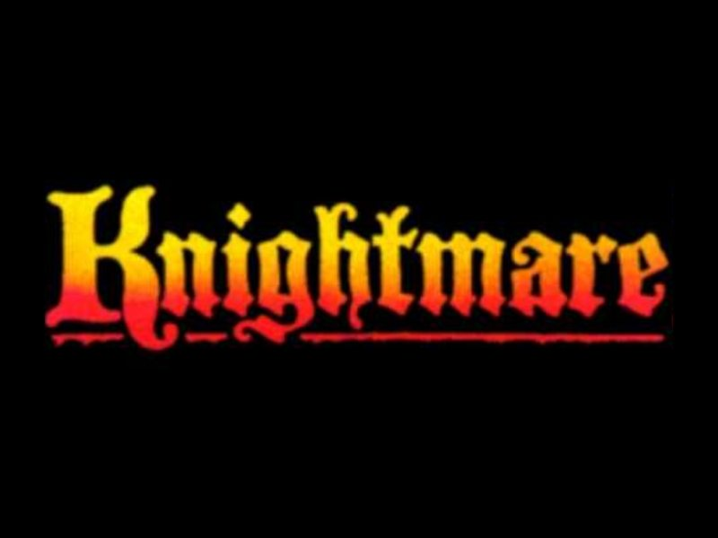 knightmare CITV