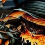 steel empire empire of steel megadrive
