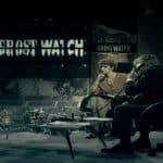 Ghostwatch studio