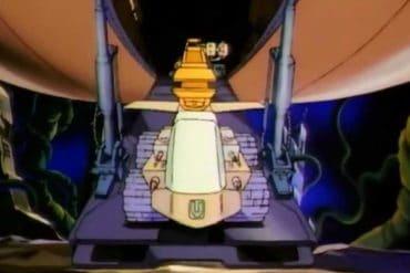 jayce and the wheeled warriors 80s cartoon