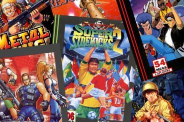 best neo geo games