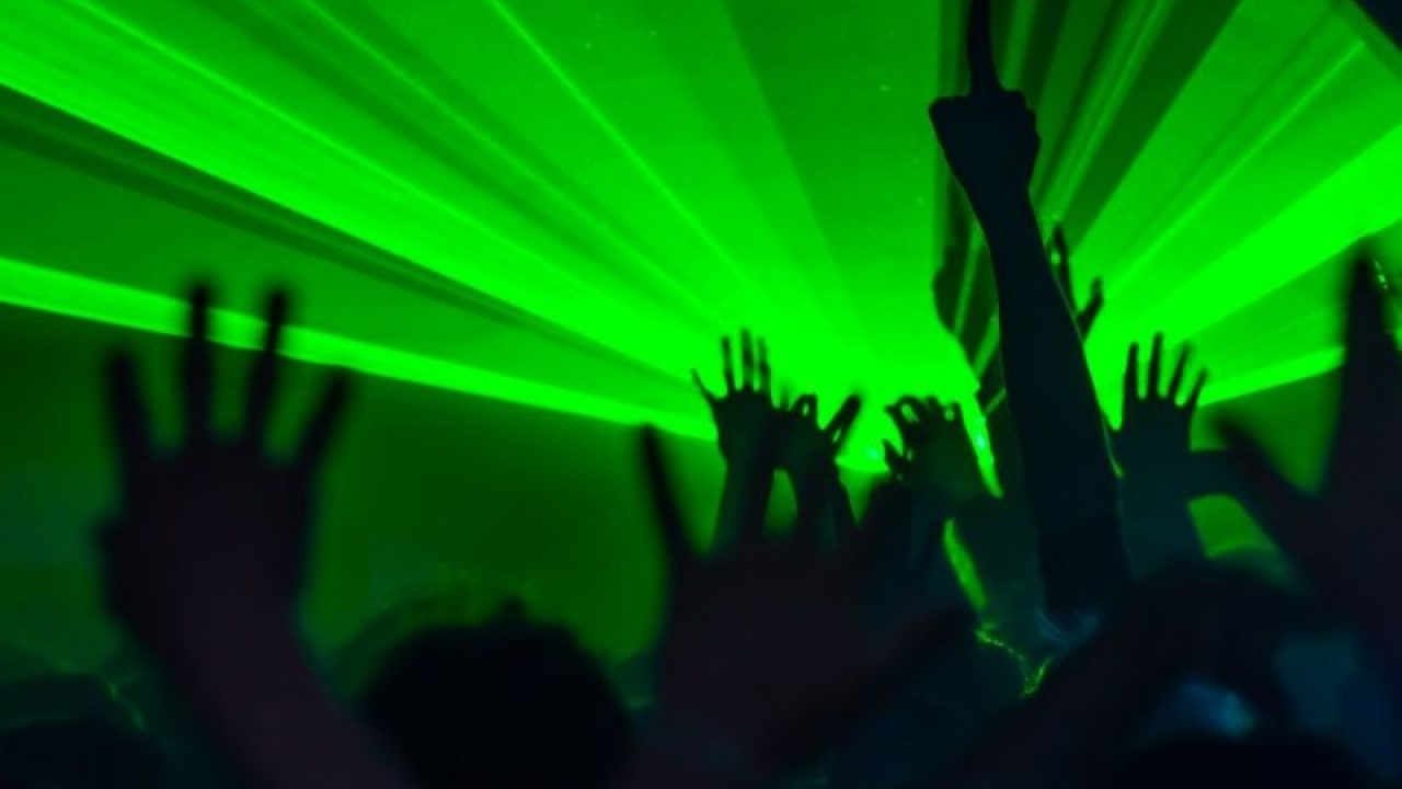The 90's Piano Rave Anthems That Still Evoke Euphoria
