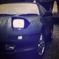 Toyota mr2 sw20