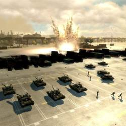 world of conflict pc review