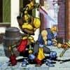 guardian heroes sega saturn
