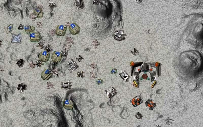 total annihilation pc retro review