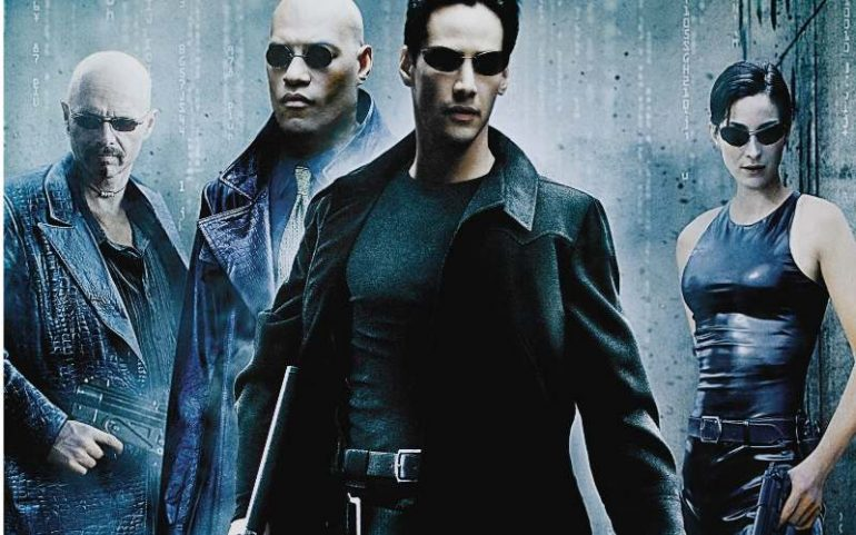 the matrix returns for fourth movie