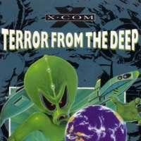 xcom terror from the deep gamebox artwork