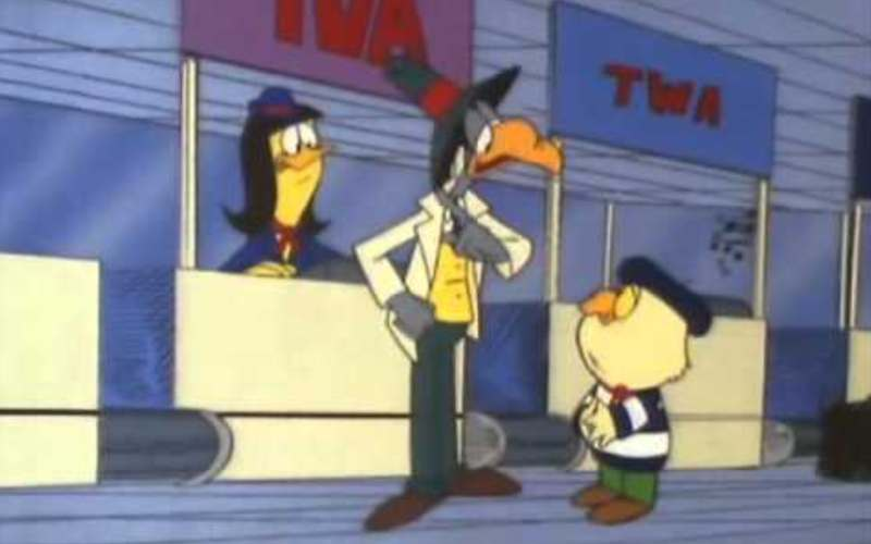 gaston and pierre duckula