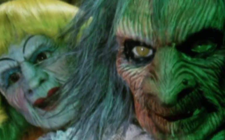 scary kids tv shows terrahawks