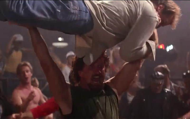Terry Funk in Road House
