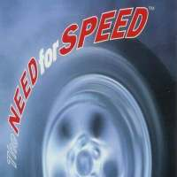 the need for speed game box art sega saturn