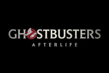 ghostbusters afterlife title screen