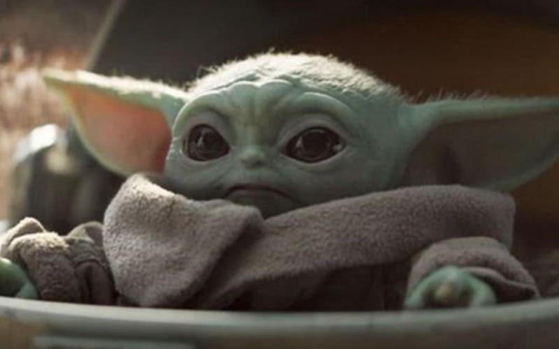 baby yoda disney+