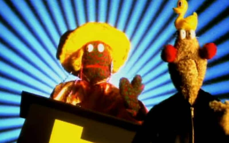 zig and zag novelty tunes of the 90s