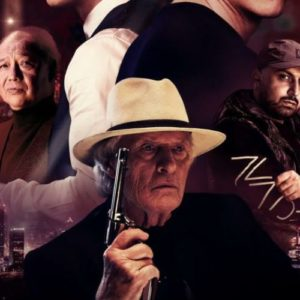 'Break' Snooker Movie Starring Rutger Hauer In His Final Role Coming Soon