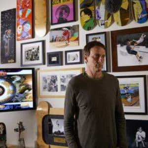 Tony Hawk's Pro Skater Doc 'Pretending I'm Superman' Coming Out