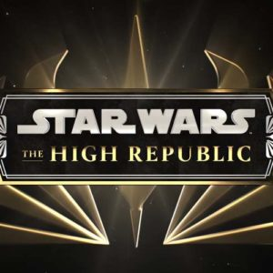 Star Wars High Republic Stories Coming Soon