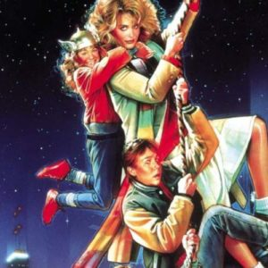 Best 80's Movies On Disney+ In The UK Right Now