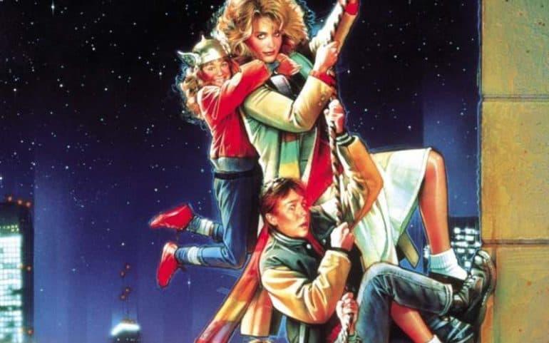 best 80's movies on disney+ adventures in babysitting