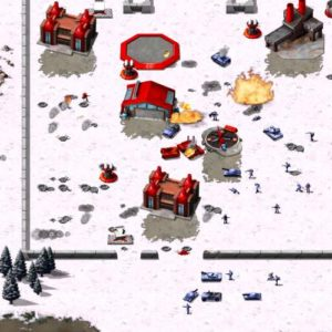 Command & Conquer Is Back With Remastered Collection
