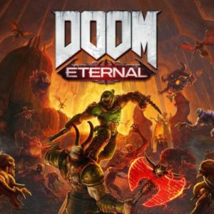 Doom Eternal Trailer Out Ahead Of Global Launch