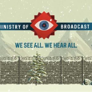 Ministry Of Broadcast Physical Release Coming To Nintendo Switch