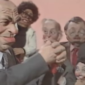 Spitting Image Is Coming Back But You'll Have To Pay To Watch It