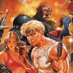Streets Of Rage Original Soundtracks Get New Digital Remaster