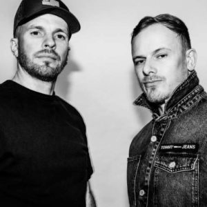 The Prototypes New Track 'Shadows' Brings Old Skool Piano To D&B