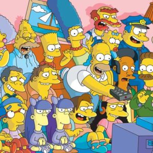 Over 600 Simpsons Episodes Available On Disney+ In The UK
