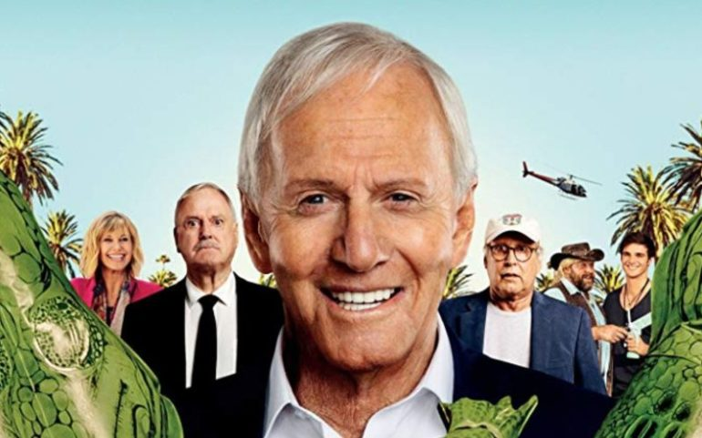 the very excellent mr dundee paul hogan movie