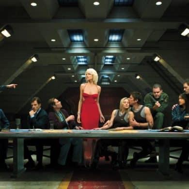 battlestar galactica free on syfy