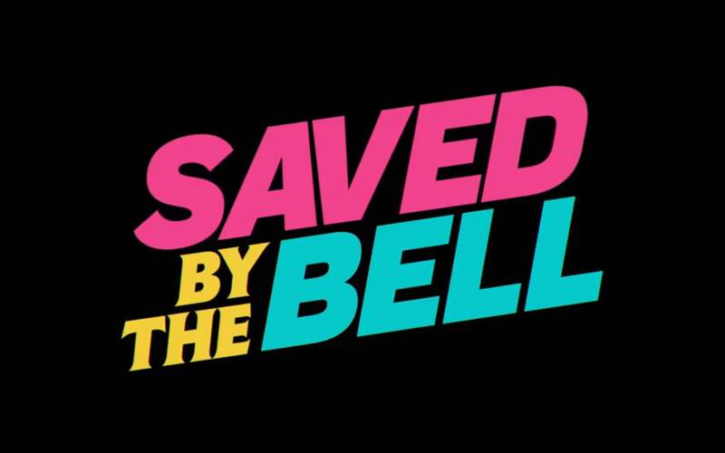 saved by the bell new series