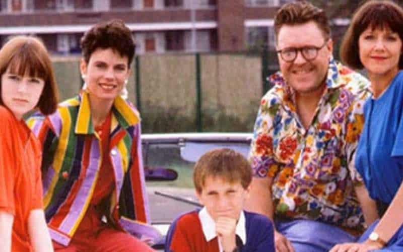2point4 children classic british sit coms