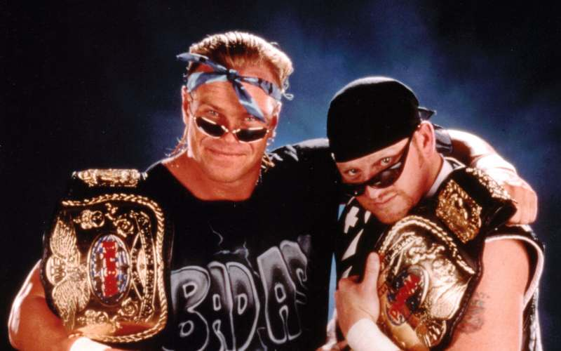 the new age outlaws wwf