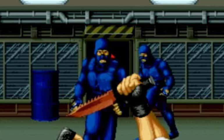 the super spy neo geo arcade stick pro